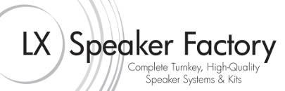 LX Speaker Factory
